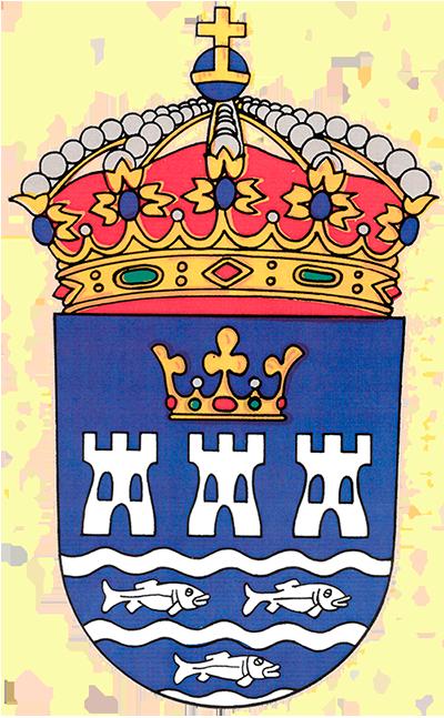 Escudo do Concello de Outeiro de Rei